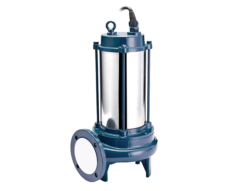 SSP Series Submersible Centrifugal Pump
